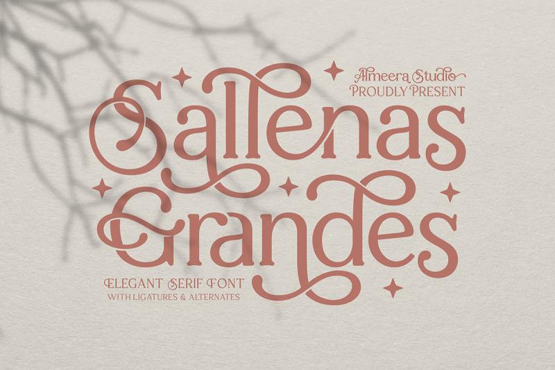 sallenas-grandes-elegant-serif-font