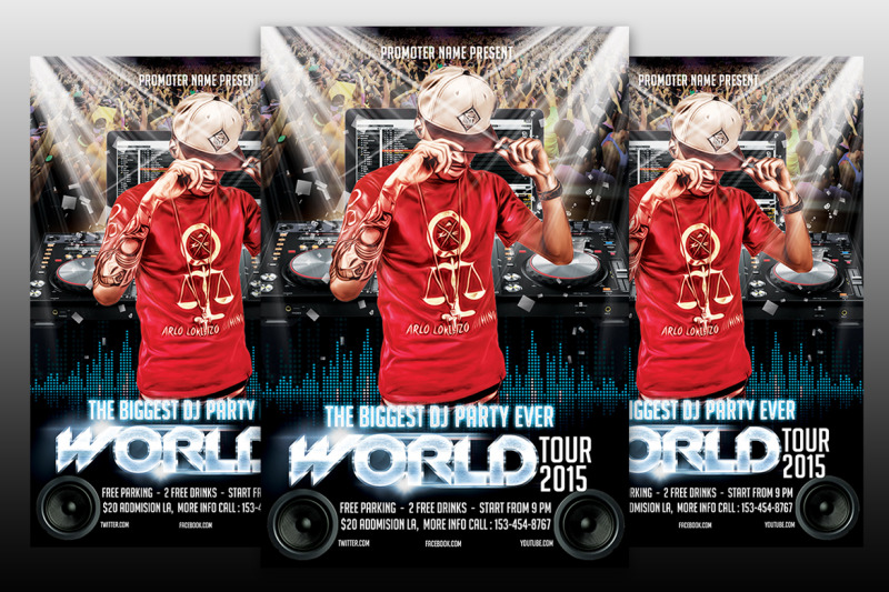 dj-world-tour-flyer-template
