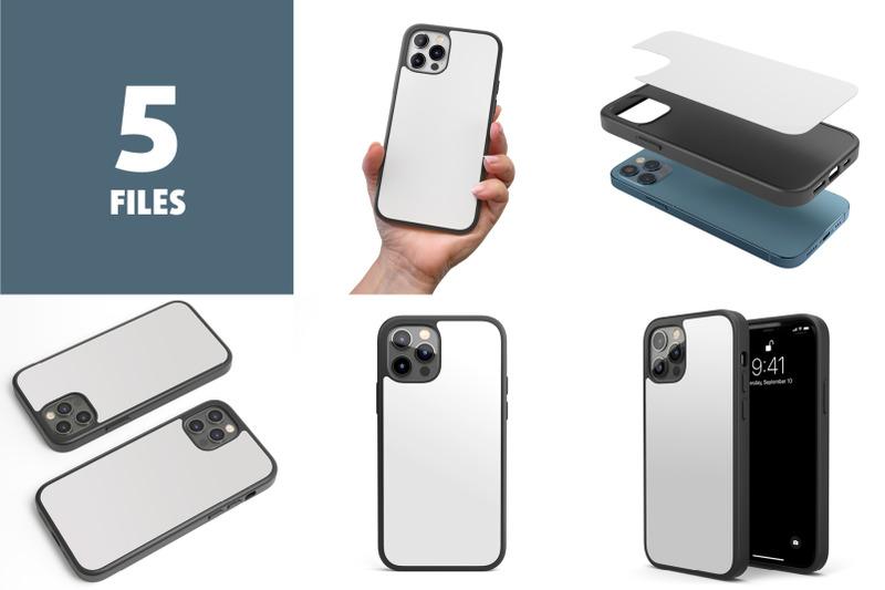 phone-12-pro-rubber-case-mock-up