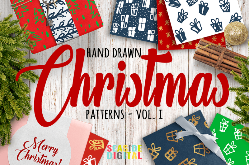 hand-drawn-christmas-patterns-i