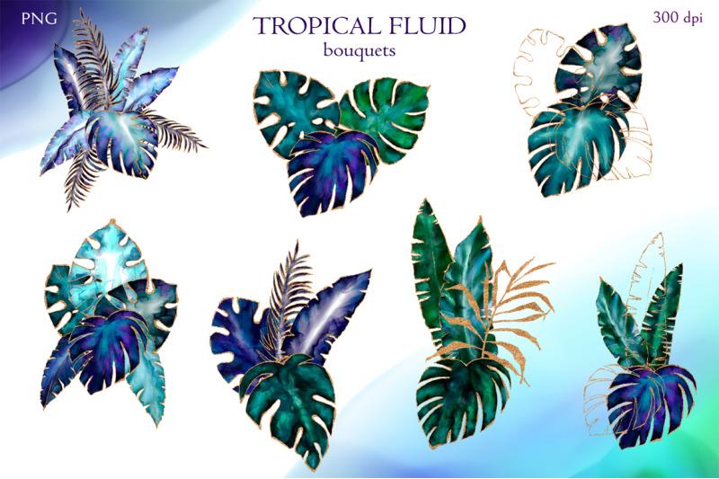tropical-fluid