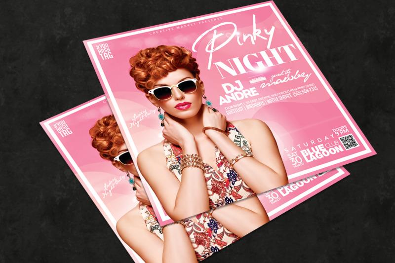 night-club-flyer