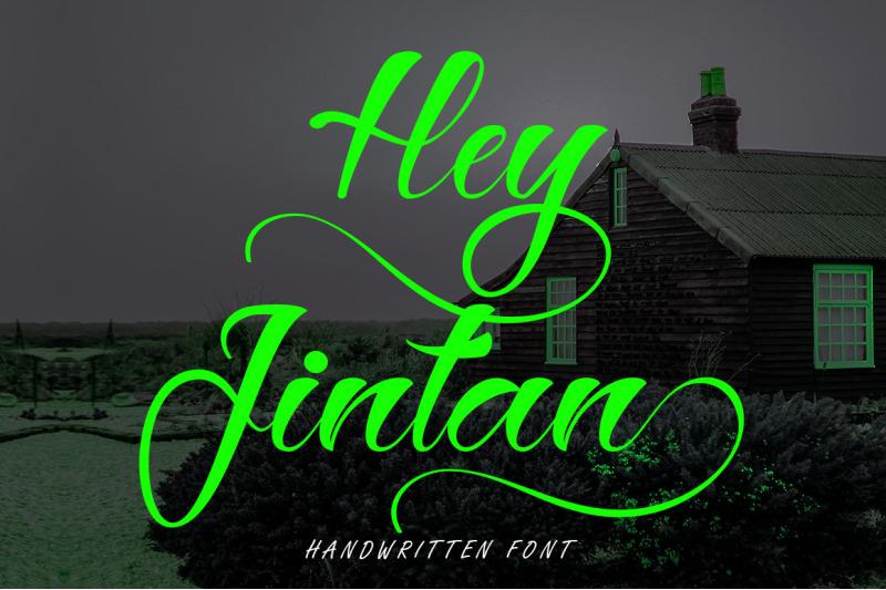 hey-jintan
