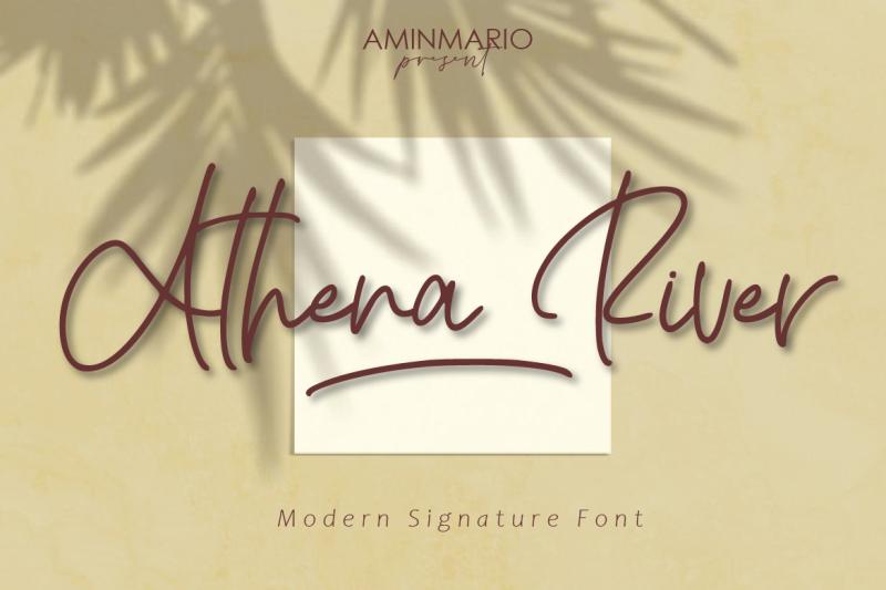 athena-river