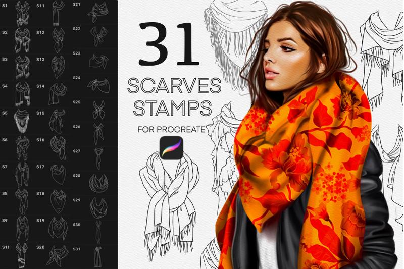 31-scarf-stamp-brush-for-procreat