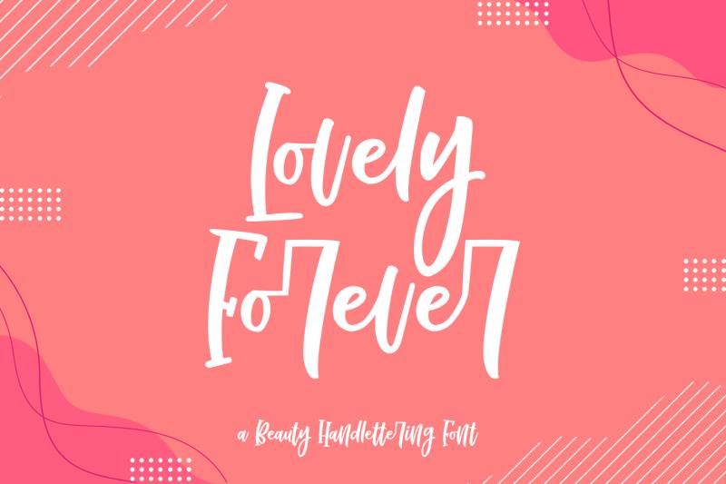 lovely-forever
