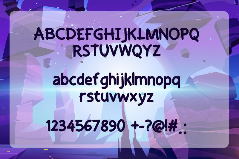 boelat-simple-typeface