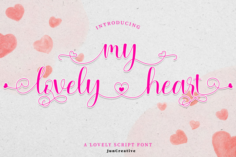 mylovely-heart