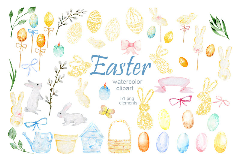 watercolor-easter-clipart