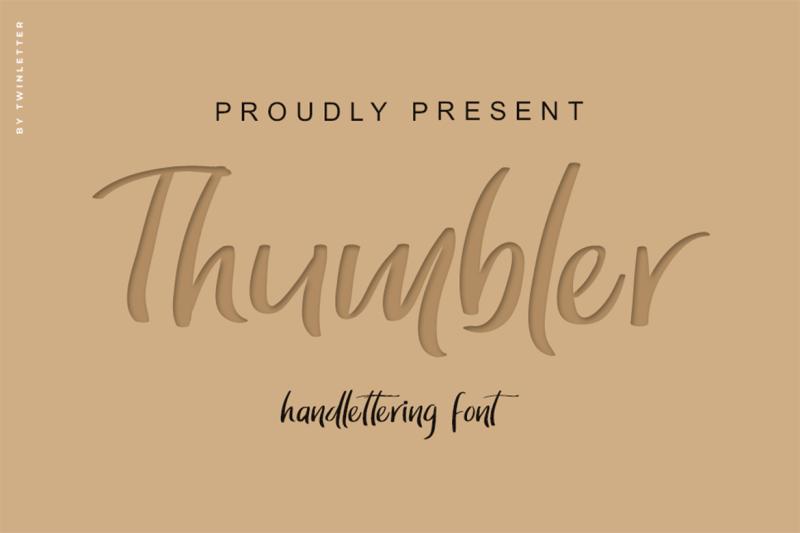 thumbler