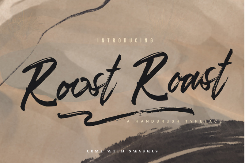 roostroast