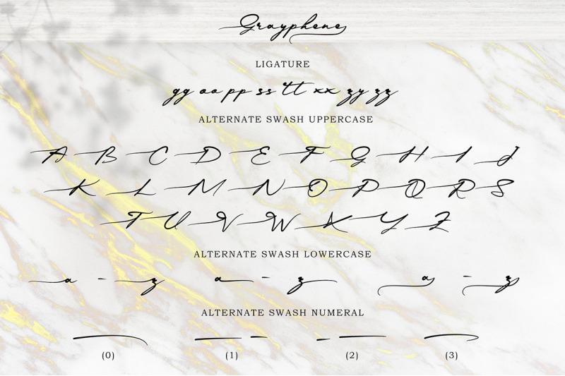 grayphene