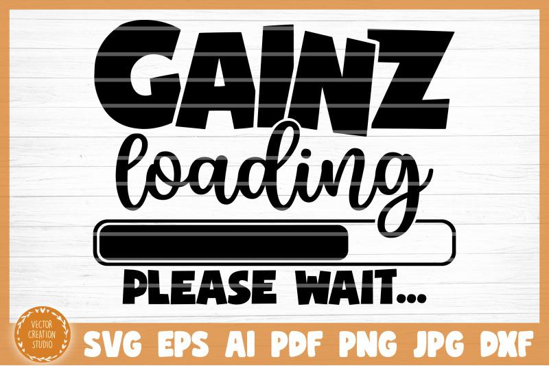 gainz-loading-please-wait-gym-svg-cut-file