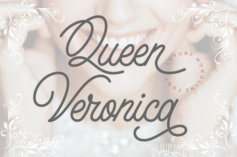 queen-veronica-luxury-monoline