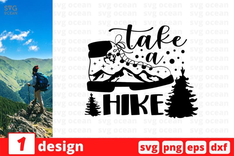 take-a-hike-svg-cut-file