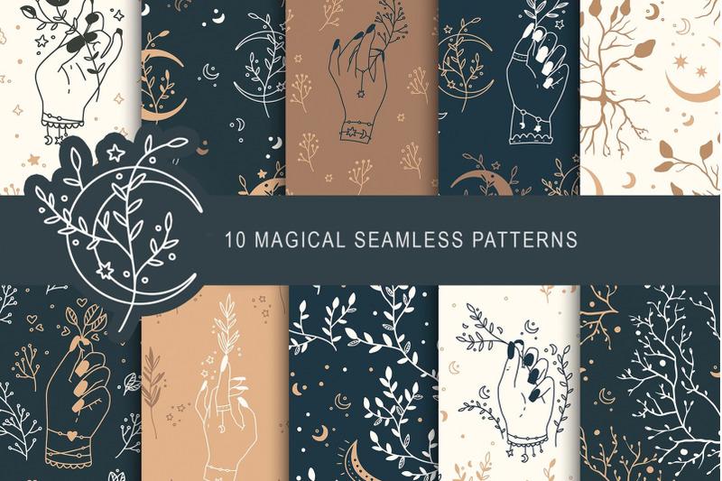 seamless-boho-pattern-bundle