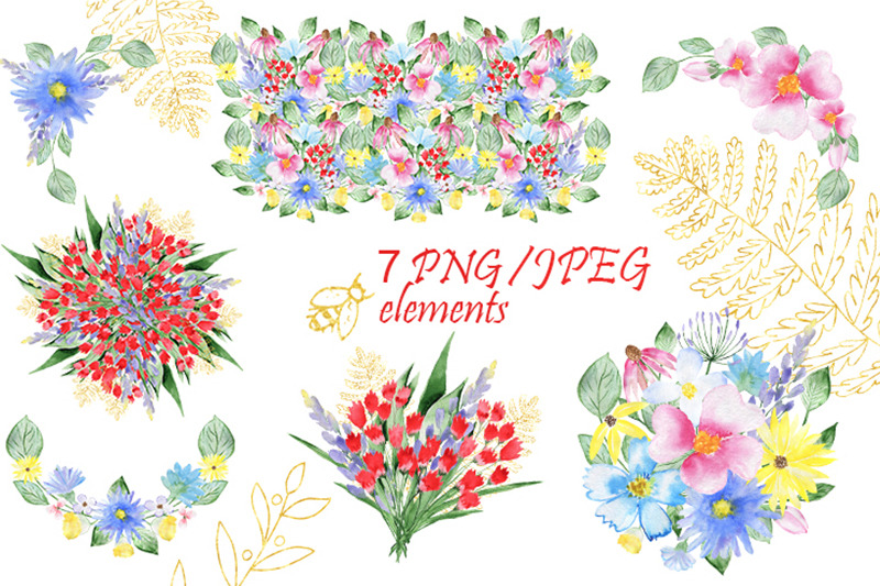 flowers-set-composition-with-flowers-patterns-png-jpeg