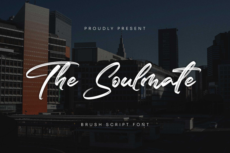 the-soulmate