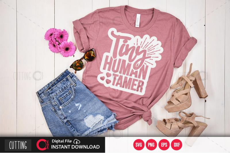 tiny-human-tamer-svg