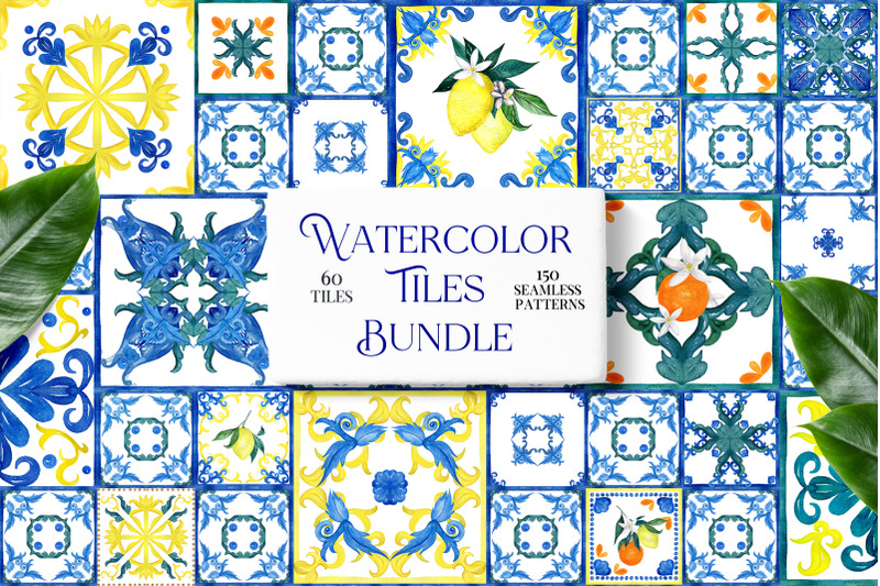 watercolor-tiles-bundle