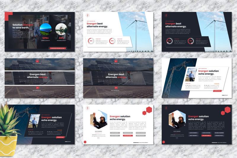 energon-alternate-power-supply-powerpoint-template