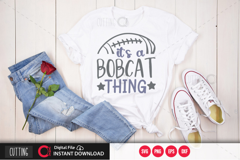 its-a-bobcat-thing-svg