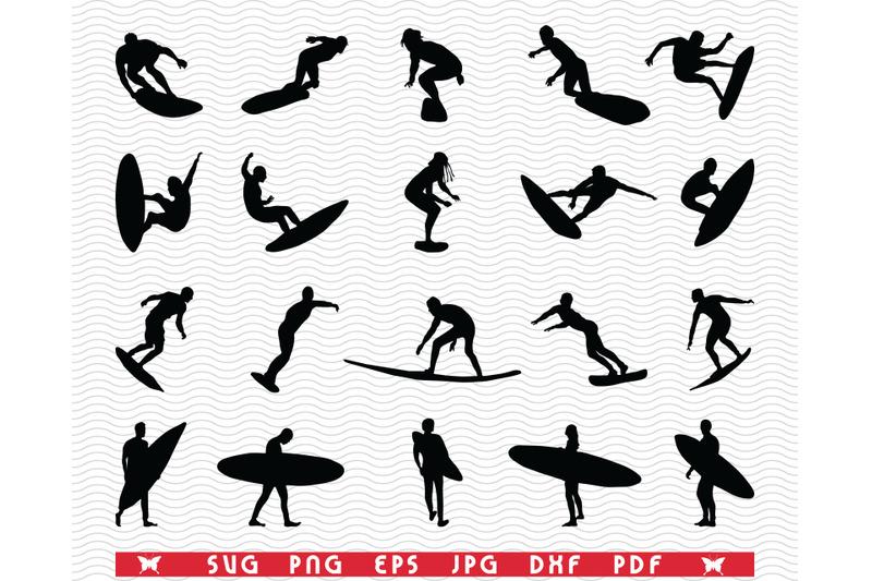 svg-surfers-black-silhouettes-digital-clipart