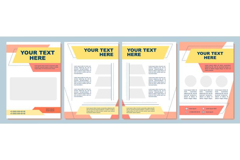 blank-minimalistic-brochure-template