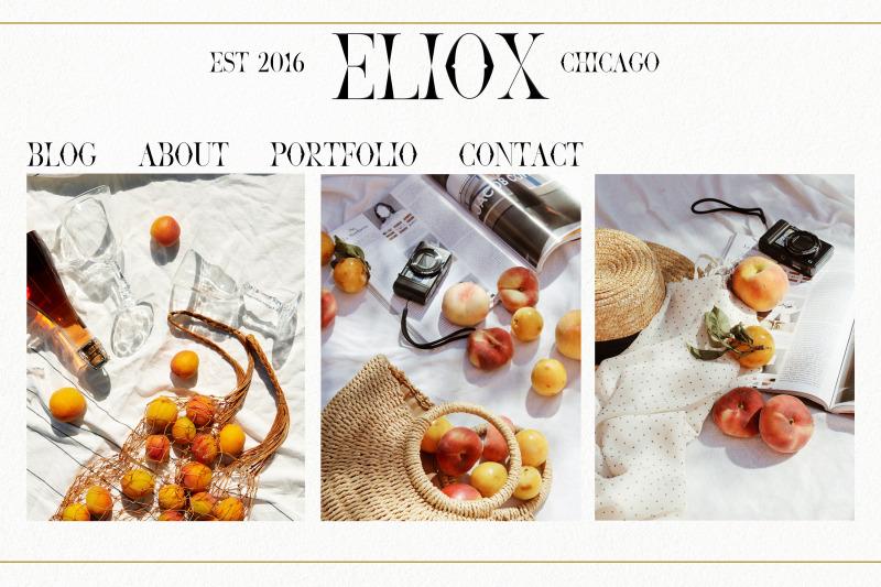 eliox-modern-serif-font