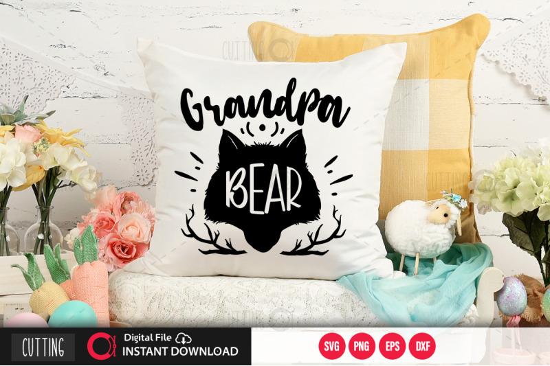 grandpa-bear-svg