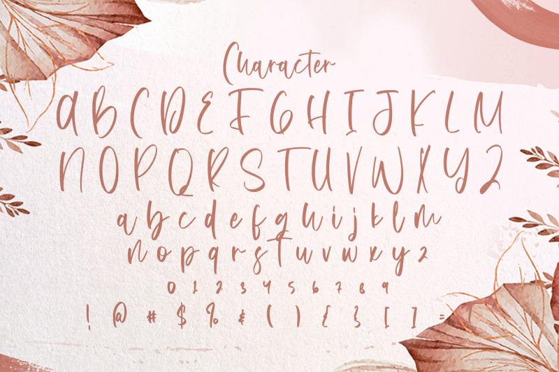 dutalisa-joily-handwritten-font