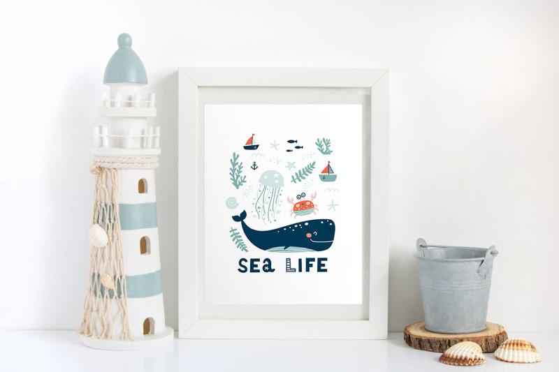 hello-ocean-set