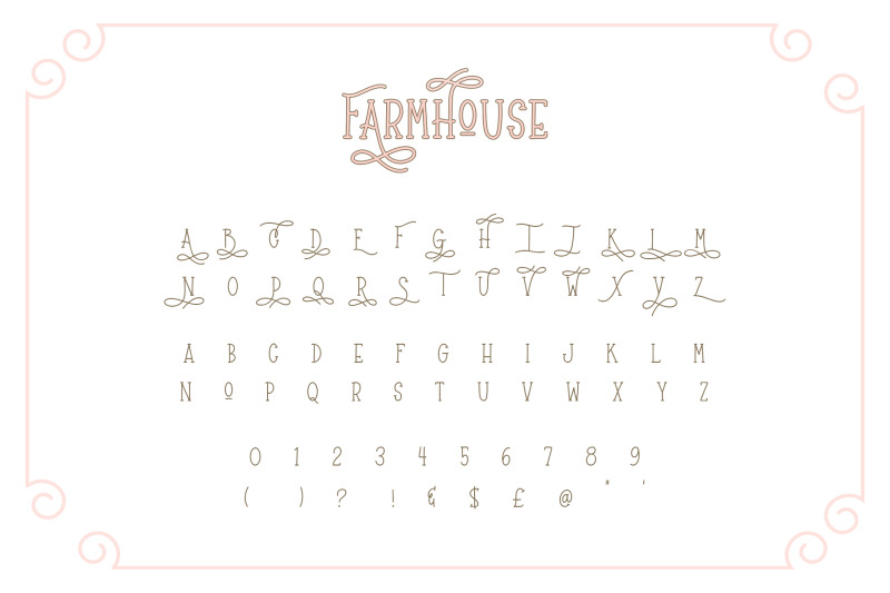 farmhouse-font-farmhouse-fonts-craft-fonts-crafter-fonts