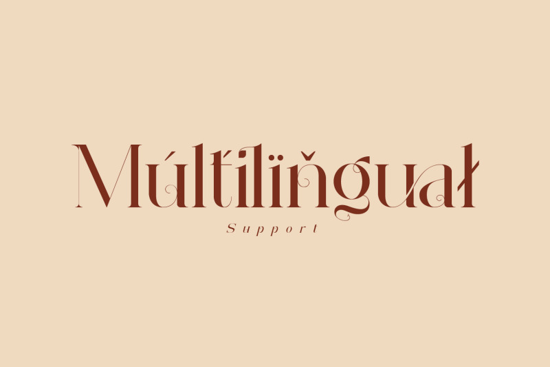 archwaltz-ligature-serif-font
