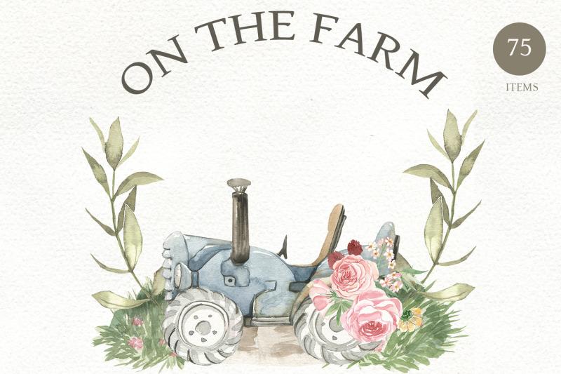 on-the-farm