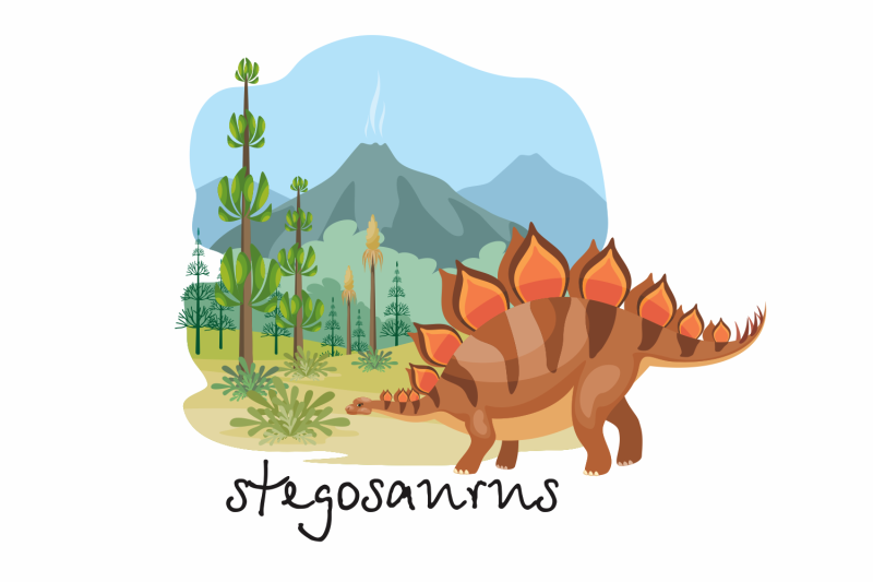 stegosaurus-sublimation-design-png