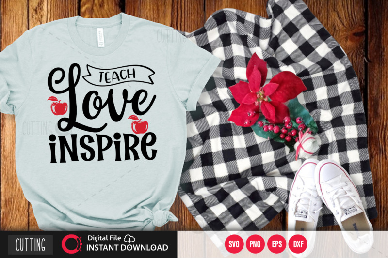 teach-love-inspire-svg