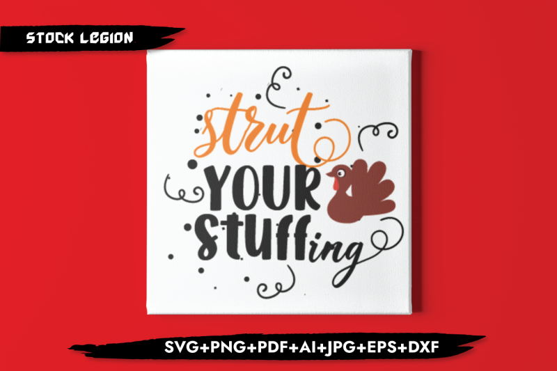 strut-your-stuffing-svg