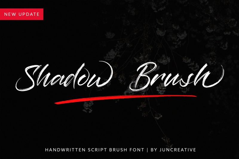 shadow-brush