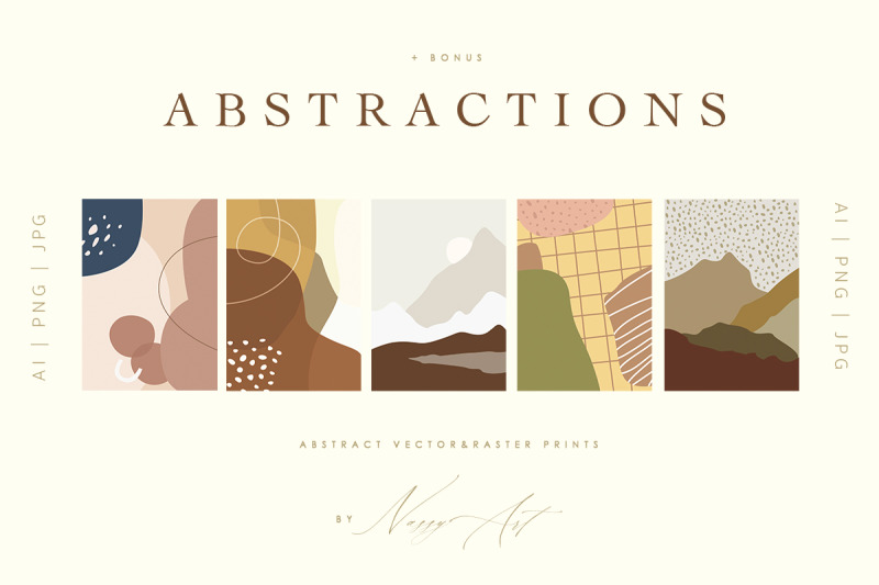 abstract-cozy-home-illustrations