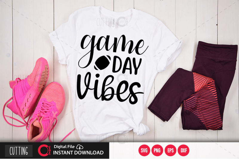 game-day-vibes-svg
