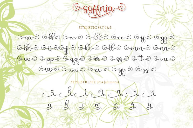 soffnia