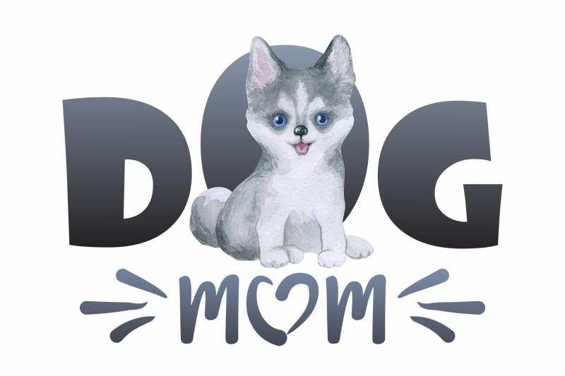 husky-dog-mom-sublimation-design-png
