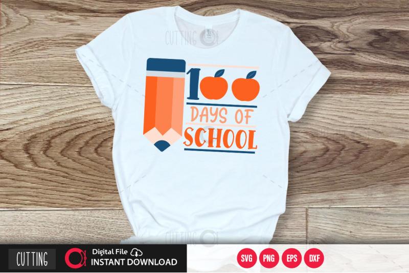 100-days-of-school-3-svg