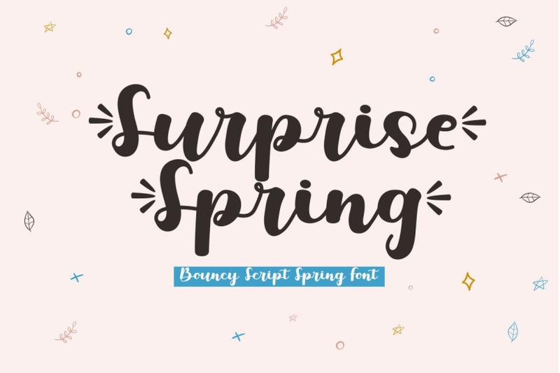 surprise-spring-a-bouncy-script-font