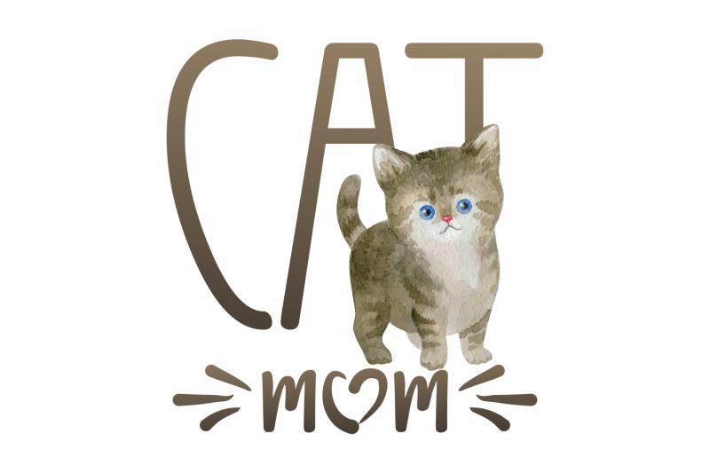 british-cat-mom-sublimation-design