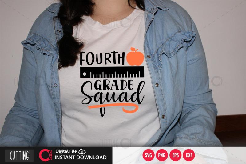 fourth-grade-squad-2-svg