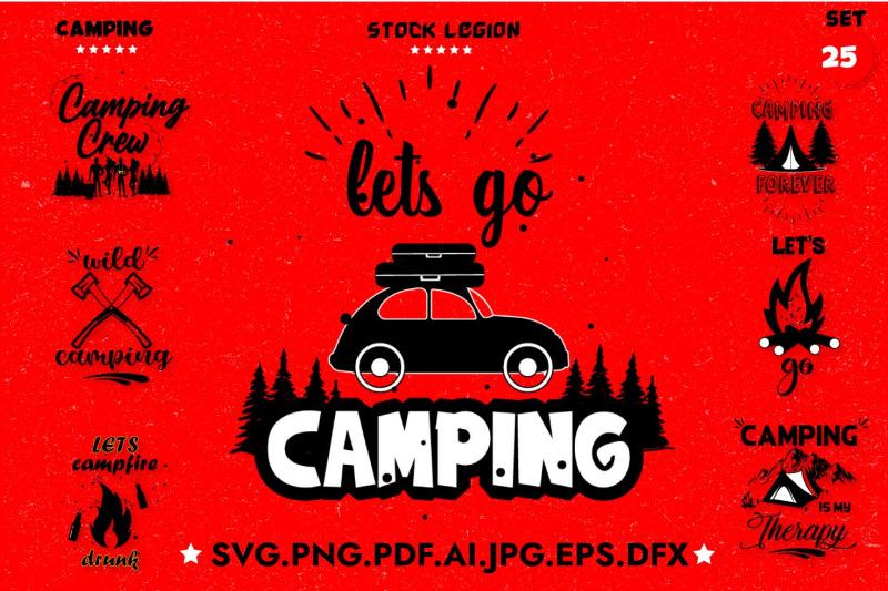 25-camping-svg-bundle