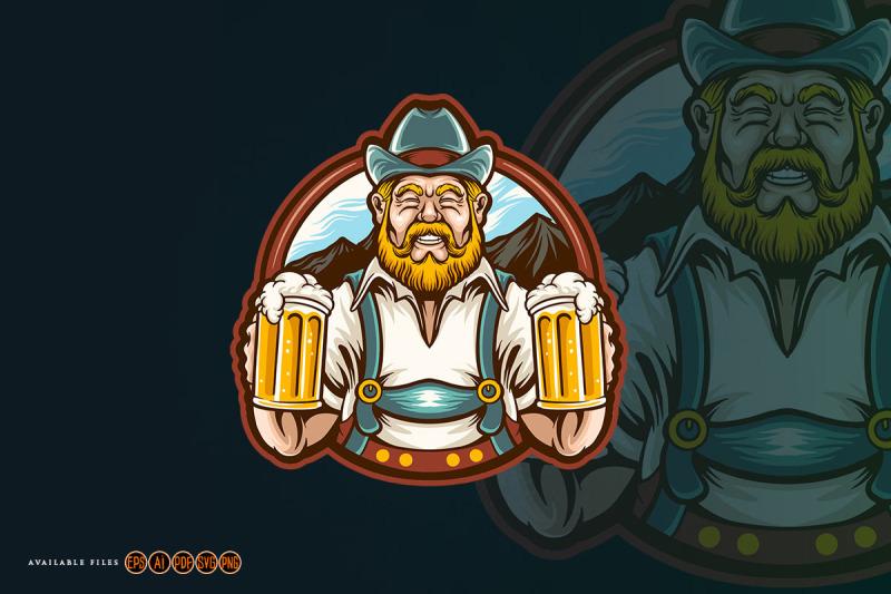 beer-man-logo-mascot