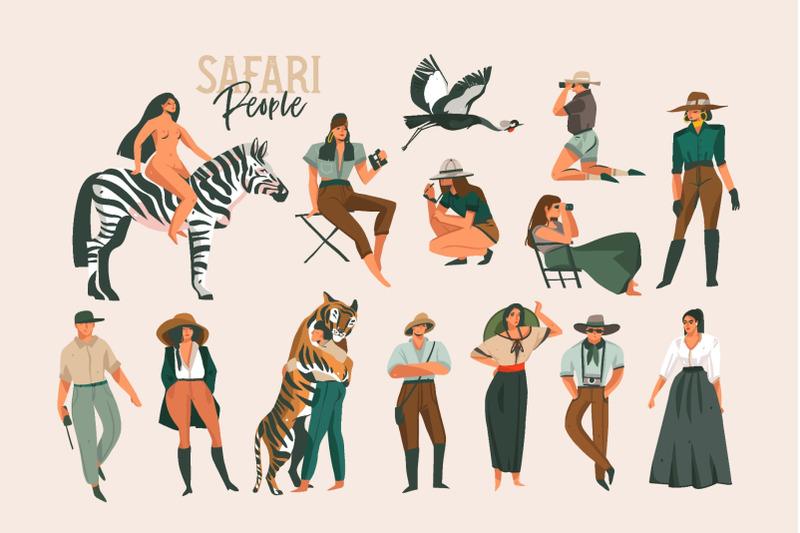 safari-collection